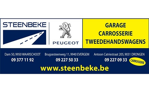 Steenbeke Garage